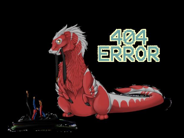 Страница не найдена, ошибка 404