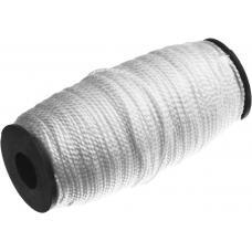 Шнур кручёный полипропиленовый катушка диаметр - 2 мм. длина - 50 м. 38кгс