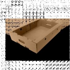 Коробка для кондитерских изделий лоток 537x380x114