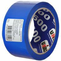 Скотч (клейкая лента) синий 48 мм*50 м, 45 мкм