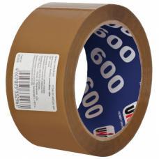 Скотч коричневый 48мм*66м, 45мкм