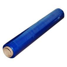 Стрейч пленка синяя  500мм, 1,2 кг, 20 мкм