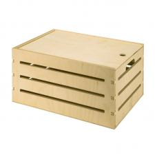 Деревянная коробка для подарков, модель wbpx-05f8