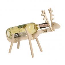 «Подставка-олень для бутылки»