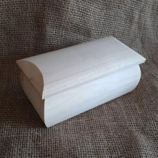 Шкатулка деревянная 16 х 8 см